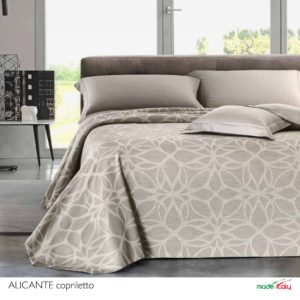 Bed Cover Alicante