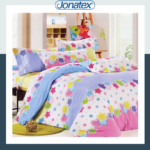 amy stars duvet set