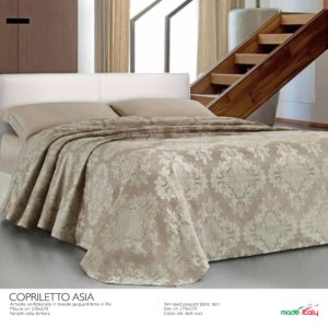 BED COVER ASIA