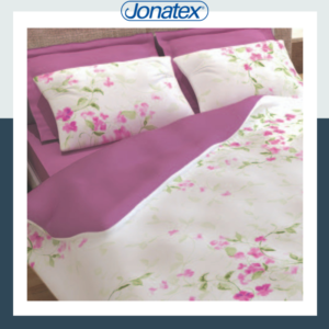 Duvet Cover Set ORCHID