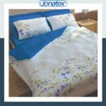 Duvet Cover Set ORCHID