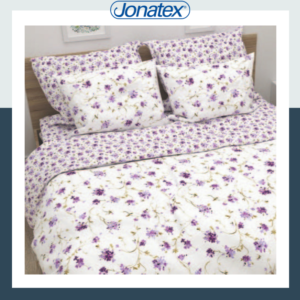 Duvet Cover Set CHANTELLE