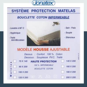 Mattress Protectors LYS DE FRANCE