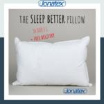 Pillows SLEEP BETTER