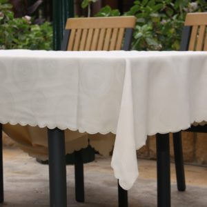 nappe table