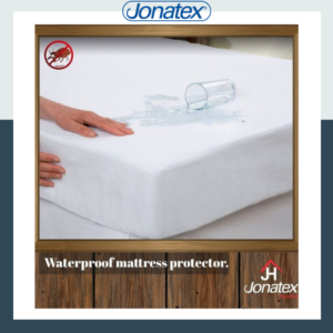 Mattress Protector by NEW SENSES