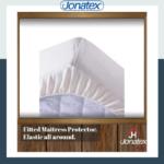 Mattress Protector by NEW SENSES