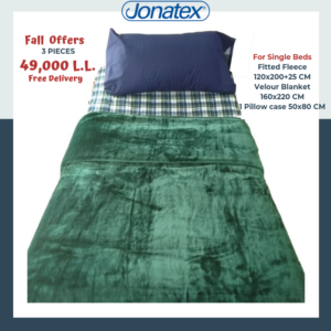 BED BLANKET SET OFFER